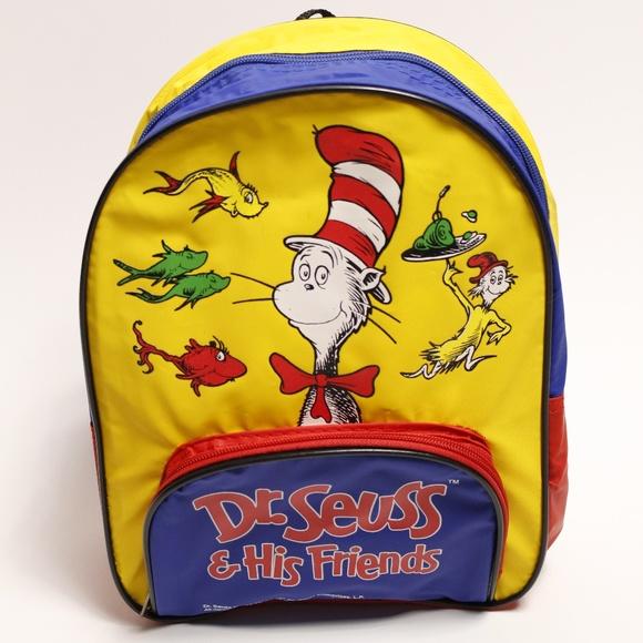 Vintage Kids Backpack